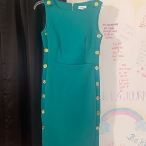 Dresses & Skirts - Calvin Klein Pencil Dress